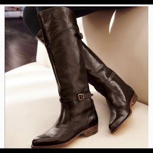Frye Dorado Riding  boots in size 7.5